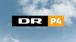 DR P4 logo