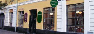 Fru Hansen i Nyborg har nu også produkterne fra Dansk Tang