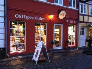 Ostespecialisten i Svendborg siger ja tak til Dansk Tang