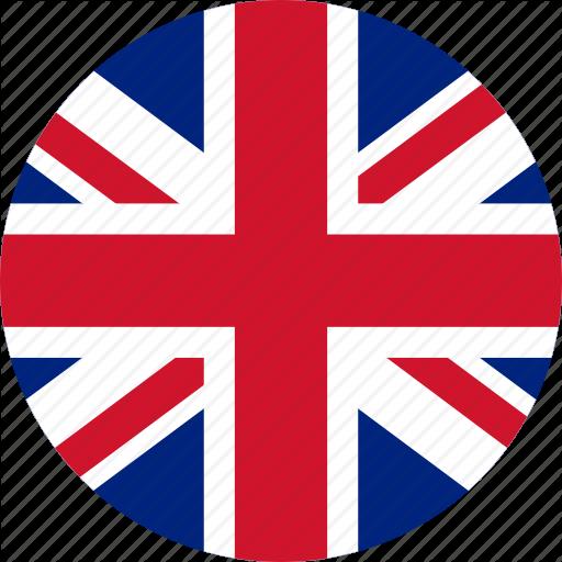 Engelsk side