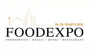Food expo logo