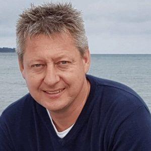 Claus Marcussen - Dansk Tang