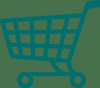 Indkøbskurv til webshop