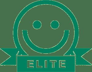 Elitesmiley dansk tang