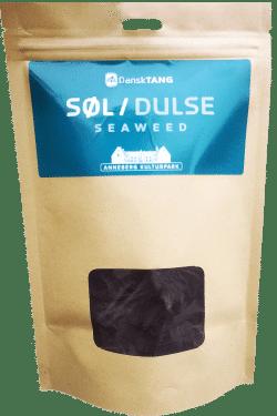 Søl / dulse fra Dansk tang