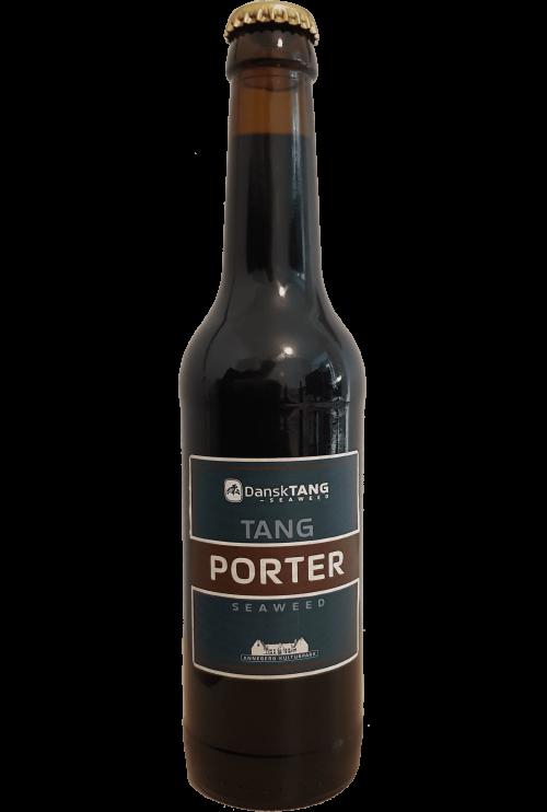Tang porter øl