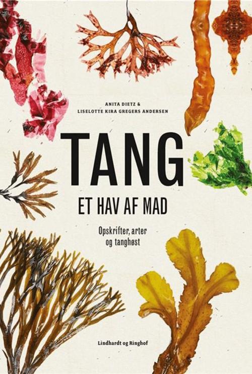 tang bog - et hav af mad