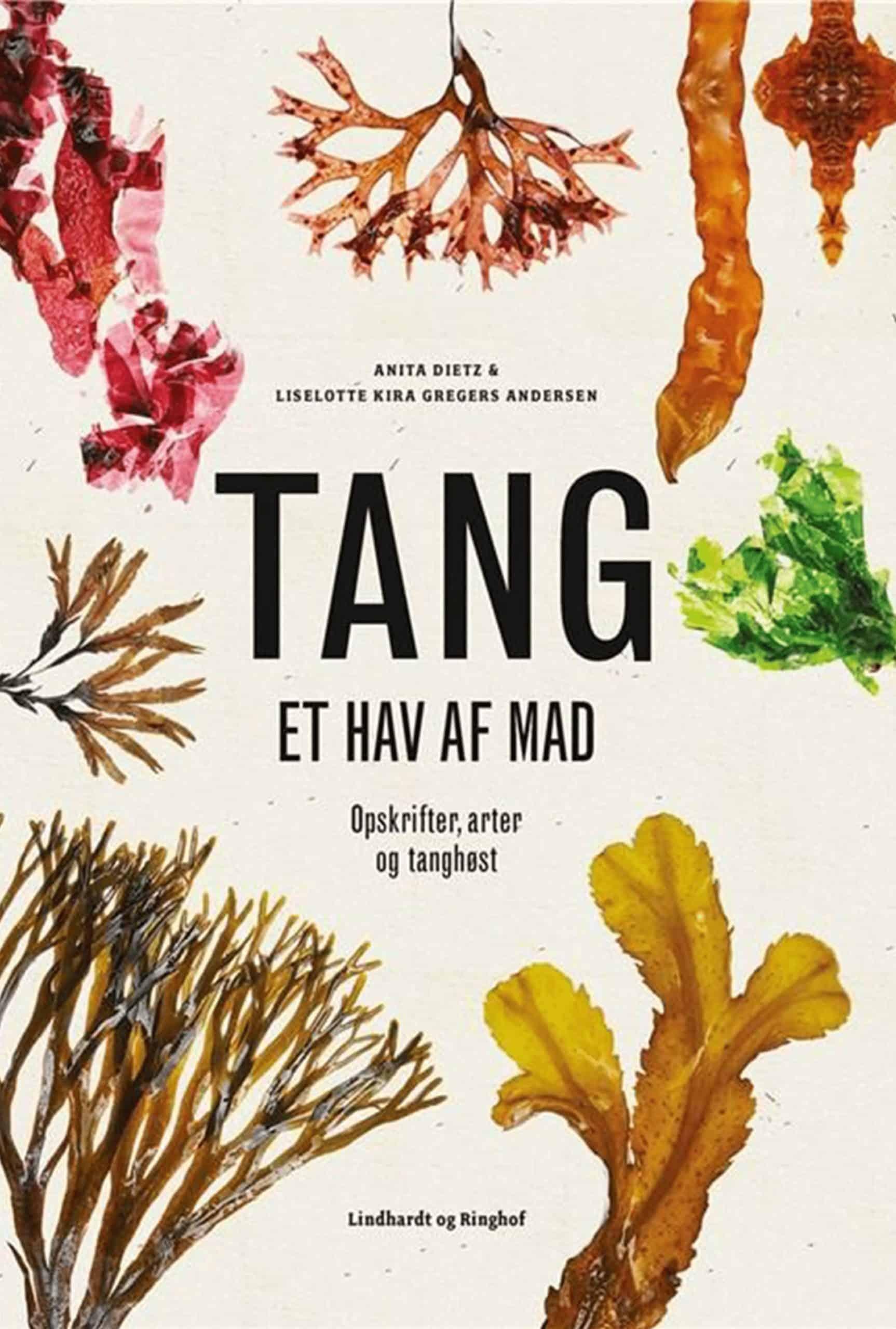 Image of   Tang - et hav af mad