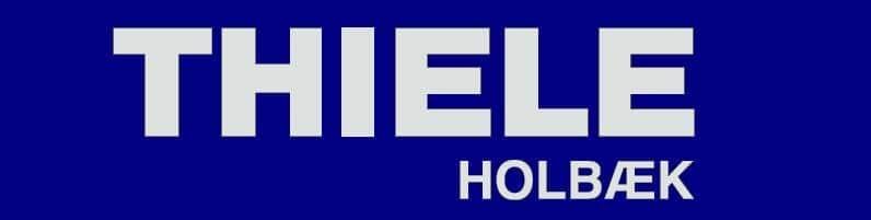 Thiele Holbæk logo