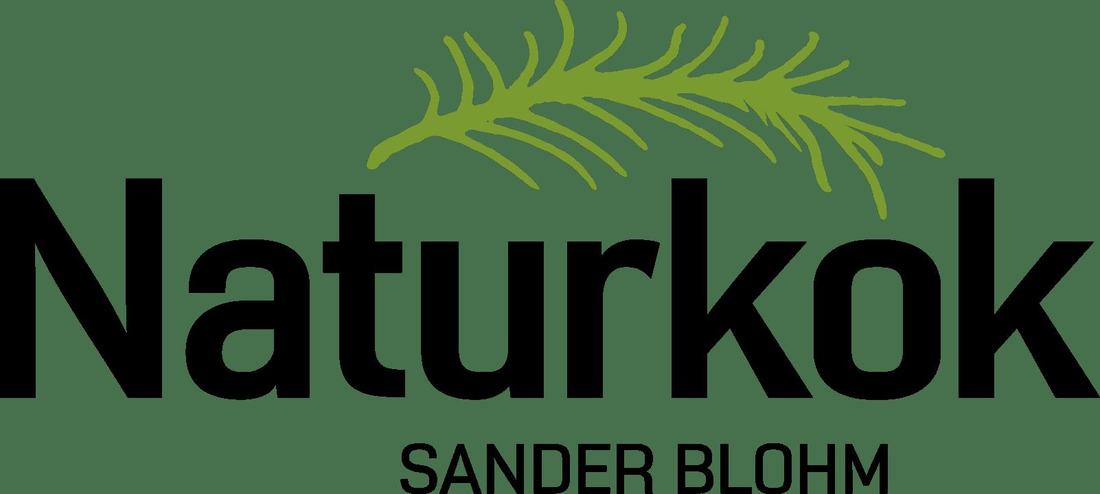Naturkok Sander Blohm logo