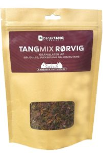 Tangmix Rørvig