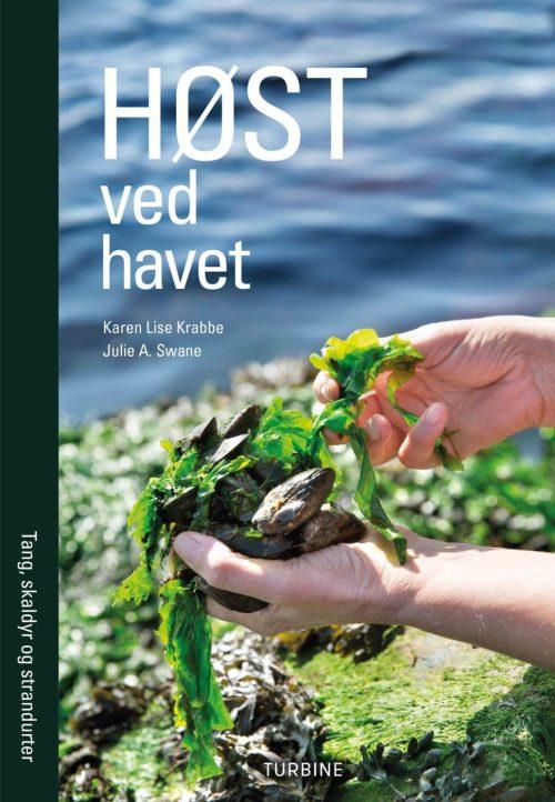 Høst ved havet bog