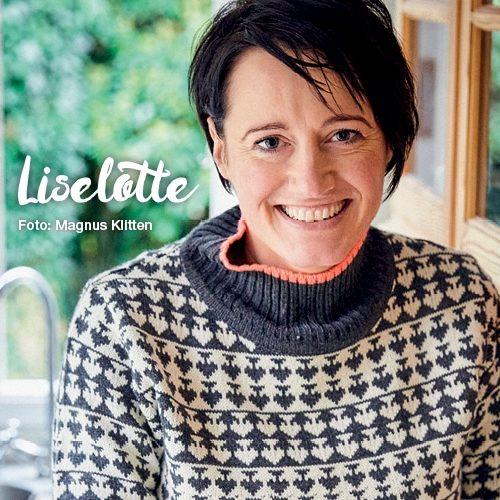 Liselotte Kenstorkøkken