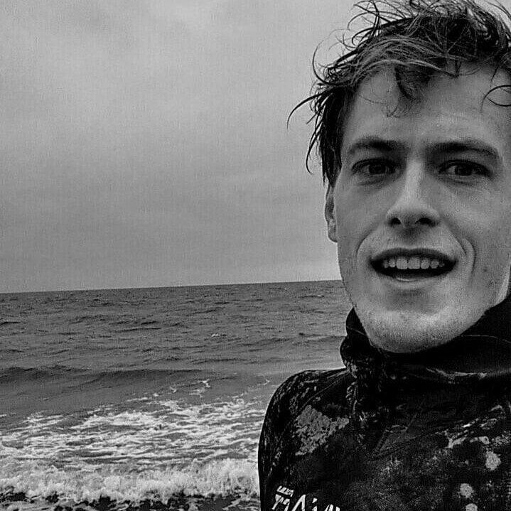 Simon Weber Marcussen - Dansk Tang