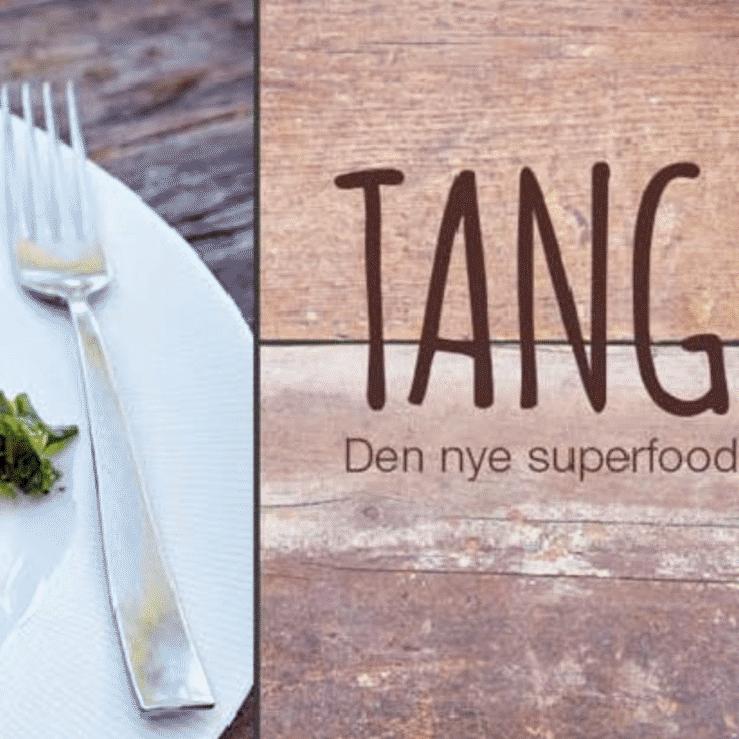 Banner kenstorkøkken tang event